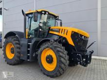 Zemědělský traktor JCB použitý