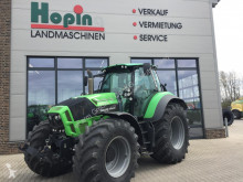 Tractor agrícola Deutz-Fahr 7250 TTV *nur 1370 Stunden* usado