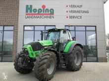 Tractor agrícola Deutz-Fahr 7250 TTV 7250 Agrotron TTV - 241 usado