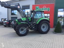 Tracteur agricole Deutz-Fahr 6180 agrotron ttv