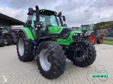 Tracteur agricole Deutz-Fahr 6190 Agrotron TTV occasion