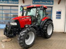 Tracteur agricole Case IH Maxxum 110 CVX occasion