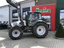 Traktor Lamborghini ojazdený