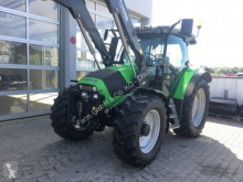 Tractor agrícola Deutz-Fahr Agrotron K 420 usado