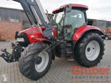 Tracteur agricole Case IH Puma 125 a occasion