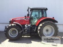 Tractor agricol Massey Ferguson second-hand