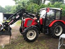 Mezőgazdasági traktor nc használt