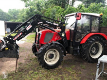 Tracteur agricole Farmtrac occasion