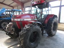 Case IH Maxxum 5130av farm tractor used