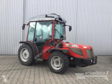Mezőgazdasági traktor Carraro használt