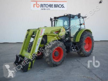 Tracteur agricole Claas AXOS 330 occasion
