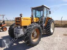 Landbrugstraktor Renault 11814 brugt