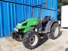 Landbrugstraktor brugt Deutz-Fahr Agrokid 230