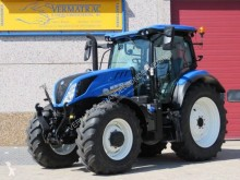 Tracteur agricole New Holland TH7.37ELITE