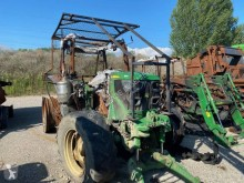 Tractor agricol John Deere 6R 6110 R second-hand