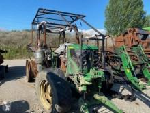 Tracteur agricole John Deere 6R 6110 R occasion