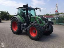 Tractor agrícola Fendt 514 Vario usado