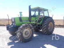 Tracteur agricole Deutz DX160