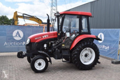 Tracteur agricole YTO MK650 occasion