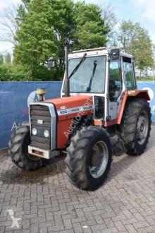 Селскостопански трактор Massey Ferguson 690 RW