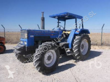 Tracteur agricole Ebro H100DT occasion