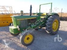 Tracteur agricole John Deere 2020
