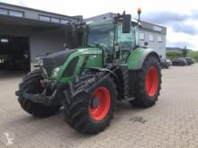 Tractor agrícola Fendt 718 SCR Profi usado