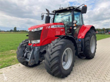 Massey Ferguson 7624 DYNA-6 tracteur agricole occasion