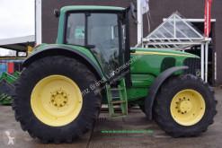 Traktor John Deere 6920 ojazdený