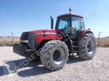 Tracteur agricole Case IH MX255 occasion