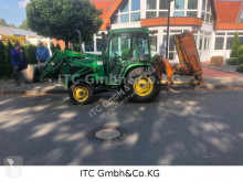Tracteur agricole John Deere Schlepper occasion