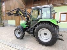 Deutz-Fahr Agroxtra 4.07 használt mezőgazdasági traktor