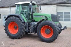 Trattore agricolo Fendt 930 Vario TMS usato
