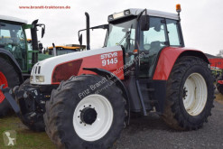 Tracteur agricole Steyr 9145