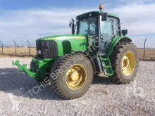 Tracteur agricole John Deere 6820 occasion