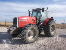 Landbrugstraktor Massey Ferguson 8170 brugt