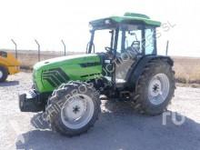 Trattore agricolo Deutz-Fahr AGROPLUS 70