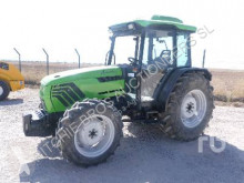Zemědělský traktor Deutz-Fahr AGROPLUS 70 použitý