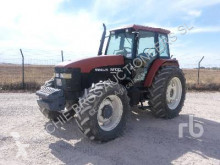 Tracteur agricole occasion New Holland M100DT