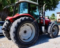 Tracteur agricole occasion Massey Ferguson MF 5610 Antartica2