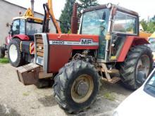 Massey Ferguson 2620 landbrugstraktor brugt