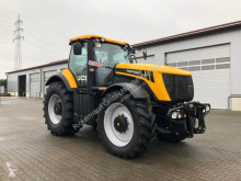 Tractor agrícola JCB Fastrac 8250 Interne Nr. 9306 usado