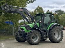 Használt mezőgazdasági traktor Deutz-Fahr Agrotron 120 TT3 New