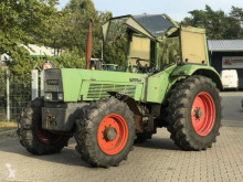 Tractor agricol Fendt Favorit 611 S Turbomatik FW182