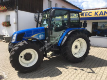Tracteur agricole New Holland TL 100 A occasion
