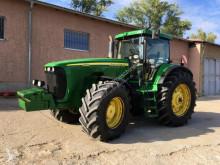 Tractor agrícola John Deere 8520 ILS, Powr Shift, Auto Trac usado