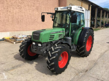 Used farm tractor Fendt 208 S