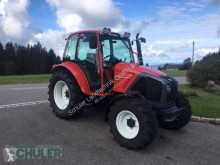 Tracteur agricole Lindner Geotrac 64