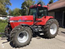 Mezőgazdasági traktor Case IH Magnum 7210 használt
