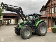 Nc Deutz-Fahr 5130 TTV használt mezőgazdasági traktor